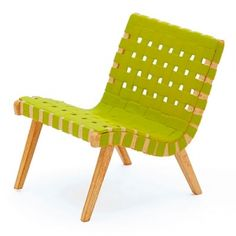 The 654W Chair Jens Risom 1941