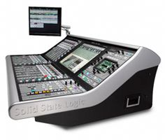 Solid State Logic Presents New V3 Software For SSL Live Consoles At InfoComm 2015 - Pro Sound Web