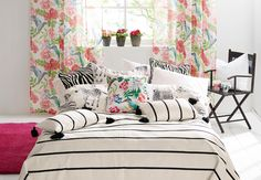 Koti, Bed, Furniture, Beautiful, Home Decor, Decoration Home, Stream Bed, Room Decor, Home Furnishings