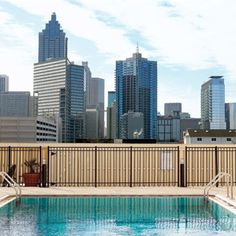 The Southern Living Guide to Summer in the South, Atlanta - Southern Living