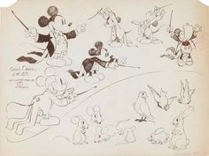 Classic animation model sheets ★ || CHARACTER DESIGN REFERENCES™ (https://www.facebook.com/CharacterDesignReferences & https://www.pinterest.com/characterdesigh) • Love Character Design? Join the #CDChallenge (link→ https://www.facebook.com/groups/CharacterDesignChallenge) A community of over 50.000 artists! || ★
