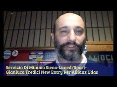 Lunedi'Sport-A Cura Di Mimmo Siena-25.1.2016