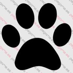 Pegame.es+Online+Decals+Shop++#animal+#cat+#dog+#footprint+#vinyl+#sticker+#pegatina+#vinilo+#stencil+#decal