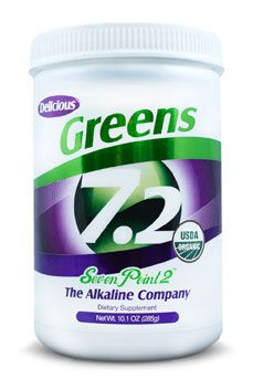 Seven Point 2 Greens are so delicious - even by themselves. So clean and healthy - best way to get your greens!