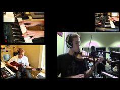 Maroon 5 - Payphone (VIOLIN COVER) - Peter Lee Johnson