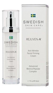 Swedish Skin Care REJUVEN-A Anti-Wrinkle Facial Firming Cream 1.7 fl oz - For Sale Check more at http://shipperscentral.com/wp/product/swedish-skin-care-rejuven-a-anti-wrinkle-facial-firming-cream-1-7-fl-oz-for-sale-2/