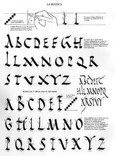 claude-mediavilla-calligraphie-gothiquerustica