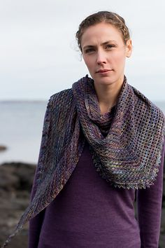 Ravelry: Capercaillie pattern by Amanda Bell