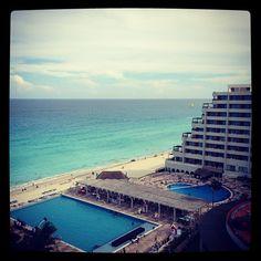 Crown Paradise Club Hotel en Cancún, Quintana Roo
