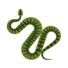 Snake by Lan Truong