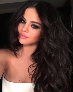 Look Good For You...Hell yeah...Selena gomez is the QUEEN OF INSTAGRAM with 70 million Followers...Well she's just gorgeous...