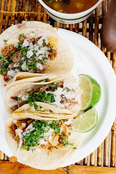 South Philadephia Barbacoa tacos by Ted Nghiem on 500px