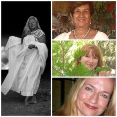 """OF Service- Healers of #BodyNSoulStudio  left: Rev Emma """"Linda"""" Reverand, Massage Therapist, Shaman http://www.quelindaboutique.com/Rev.html  top right: Peggy Reiki Warrior & Shaman  middle right: Kriste Messal Alchimist, Artist, Intuitive Body Work  lower right: Kimberly Thatcher Past Life Regression/Future Life Progression  call 818-249-SOUL (7685) for an appointment with any of these amazing #healer #spiritGuide #IntuitiveWork"""