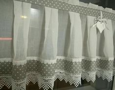 Ikea Curtains, Drop Cloth Curtains, Gold Curtains, Hanging Curtains, Curtains With Blinds, Window Curtains, Farmhouse Style Bedrooms, Farmhouse Curtains, Rustic Curtains