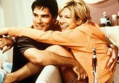 Dharma & Greg (1997-2002) - Jenna Elfman and Thomas Gibson