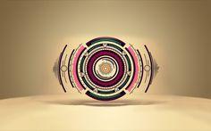 Inspiration Circles Wallpapers - http://hdwallpapersf.com/inspiration-circles-wallpapers