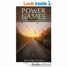 Amazon.com: Power Games: Operation Enduring Unity I eBook: Richard Peters: Kindle Store