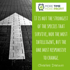 Is your able to adapt to Charles Darwin, Entrepreneurship, Business Tips, Survival, Change, Motivation, Inspiration