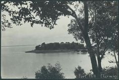 Fort Hill c1921