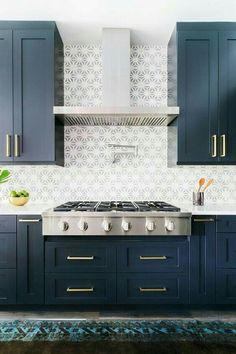 kleine zimmerdekoration design temporary backsplash, 185 best dream kitchen images on pinterest in 2018 | kitchens, Innenarchitektur