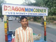 Moms and Momos
