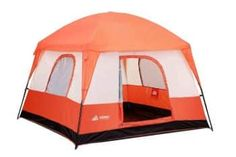 SEMOO Waterproof 45 Person 2 Doors 3 Season Family Cabin Tent for Camping with Carry Bag To view further for this item visit the image link. (This is an affiliate link) 12 Person Tent, 4 Person Camping Tent, Tent Camping, Camping Gear, Best Family Camping Tents, Coleman Tent, Waterproof Tent, Tent Reviews, Cabin Tent