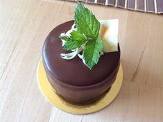 Mátové dortíčky - Víkendové pečení Mojito, Cheesecake, Yummy Yummy, Pizza, Cupcakes, Food, Cupcake Cakes, Cheesecakes, Essen