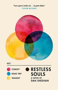 Restless Souls Book Review: Restless Souls is one of those 'sleeper' debuts. Little buzz prior to publication; understated cover art. Even the publisher synopsis, for me, exudes an unassuming, typically Irish stoicism. Read more >>