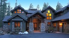 Stunning Mountain Home with Four Master Suites - 54200HU thumb - 08