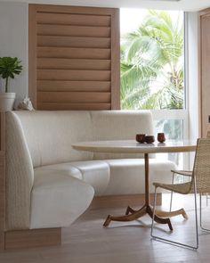Dining lounge