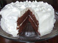 Gluten Free White Fluffy Frosting (Dairy, Soy, and white sugar free too).