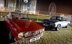 Hong Kong Vintage Car Festival