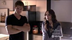 Toby and Spencer - Pretty Little Liars Season 4 Episode 7