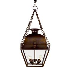 Lauren by Ralph Lauren Carriage House Lantern $747