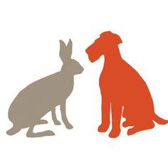 Dog & Hare