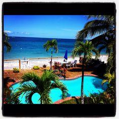 Beach apt! Love ☀Puerto Rico!☀