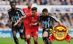 Prediksi Liverpool vs Newcastle 14 April 2015