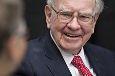 Warren Buffett's Berkshire Hathaway Inc. disclosed a stake in Apple Inc., betting that the technology company will rebound after a slump driven by a slowdown in iPhone sales.