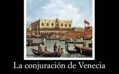 La conjuración de Venecia, de Francisco Martínez de la Rosa