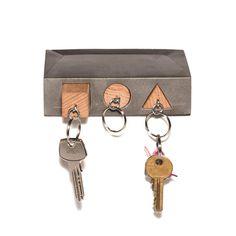 HAUS Key Tresor