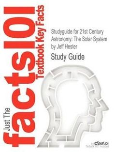 #Studyguide for 21st century #astronomy #9781478410089, paperback, brand new,  View more on the LINK: http://www.zeppy.io/product/gb/2/371195068950/