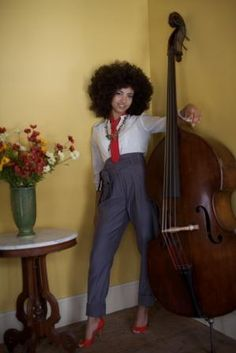 Centuries ago, long before the advent of radio or recording technology, chamber music was the music for the masses – the music in which people from nearly every segment of society could find meaning and relevance. A decade into the 21st century, Esperanza Spalding – the bassist, vocalist and composer who first appeared on the
