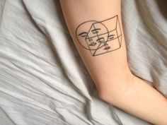 Tattoos that don't suck
