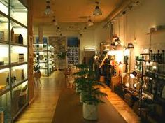 VALENTINA shop.  Furniture and homeware. Beautiful shop, don't miss it if you are looking for some cozy stuff,...