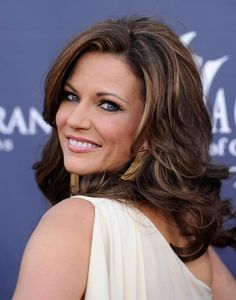 Martina McBride Pictures - 46th Academy of Country Music Awards - Zimbio