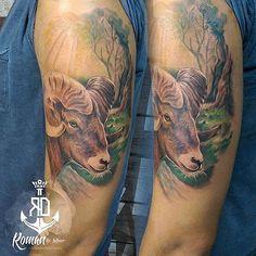 tetovanihradec.jalbum.net  Realistic tattoo