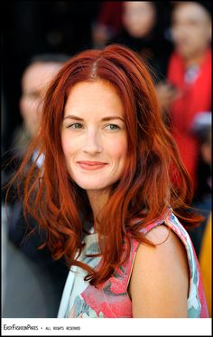 Miss Taylor Tomasi Hill. I am repinning you again due to this mad crush I have on your colorist.