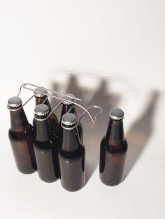 #design #beer #6pack #modern