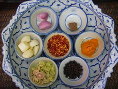 Phuket Red Curry Paste, My Aunt's Recipe I have five women in my life that Iam thankful everyday for their talents, strengthand kindness. I grew up with my grandmother, mom and mythree aunts. It...