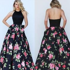22.99$  Buy here - http://viubj.justgood.pw/vig/item.php?t=gk3ddt10827 - Women Long Formal Prom Dress Cocktail Party Ball Gown Evening Bridesmaid Dress